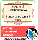 Assessment Passages